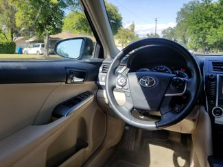 2012 Toyota Camry Hybrid XLE Chico, CA 20