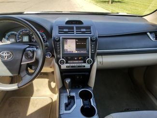 2012 Toyota Camry Hybrid XLE Chico, CA 21
