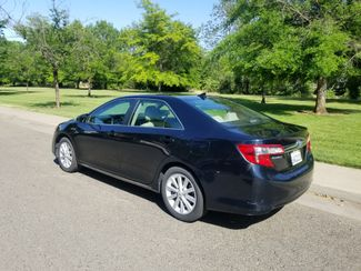 2012 Toyota Camry Hybrid XLE Chico, CA 3