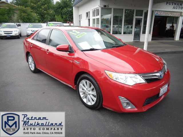 2012 Toyota Camry Hybrid XLE in Chico, CA 95928
