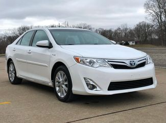 2012 Toyota Camry Hybrid XLE in Jackson, MO 63755