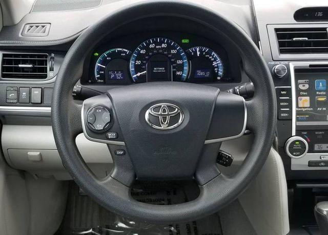 2012 Toyota Camry Hybrid LE in Louisville, TN 37777