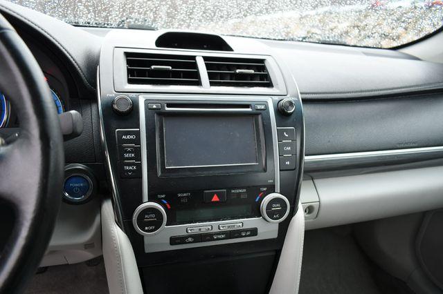 2012 Toyota Camry Hybrid XLE Naugatuck, Connecticut 13