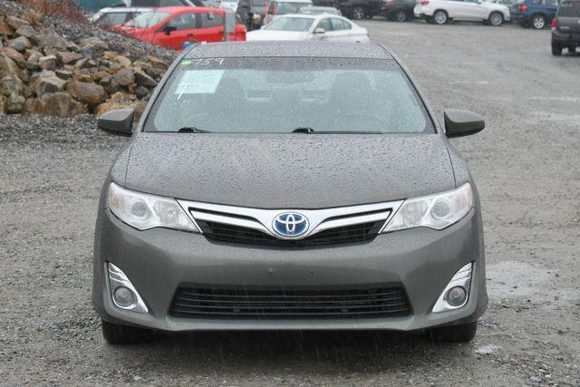 2012 Toyota Camry Hybrid XLE Naugatuck, Connecticut 9