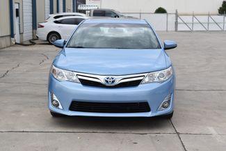 2012 Toyota Camry Hybrid XLE Ogden, UT 1