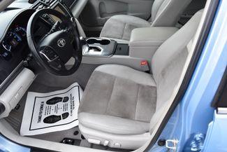 2012 Toyota Camry Hybrid XLE Ogden, UT 13
