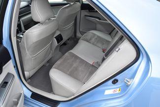 2012 Toyota Camry Hybrid XLE Ogden, UT 16