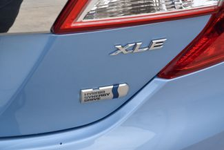 2012 Toyota Camry Hybrid XLE Ogden, UT 34