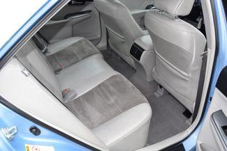 2012 Toyota Camry Hybrid XLE Ogden, UT 24