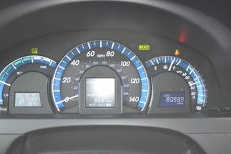 2012 Toyota Camry Hybrid XLE Ogden, UT 12