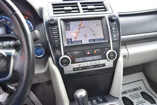 2012 Toyota Camry Hybrid XLE Ogden, UT 18