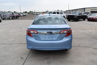 2012 Toyota Camry Hybrid XLE Ogden, UT 4