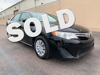 2012 Toyota Camry Hybrid LE Tampa, Florida