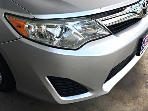 2012 Toyota Camry LE | Irving, Texas | Auto USA in Irving, Texas