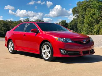 2012 Toyota Camry SE in Jackson, MO 63755