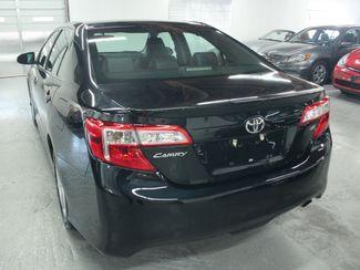 2012 Toyota Camry SE Kensington, Maryland 10