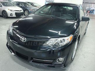 2012 Toyota Camry SE Kensington, Maryland 8