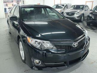 2012 Toyota Camry SE Kensington, Maryland 9
