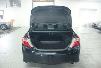 2012 Toyota Camry SE Kensington, Maryland 88
