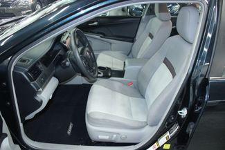 2012 Toyota Camry LE Kensington, Maryland 14