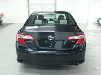 2012 Toyota Camry LE Kensington, Maryland 3