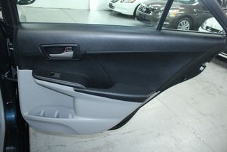 2012 Toyota Camry LE Kensington, Maryland 34
