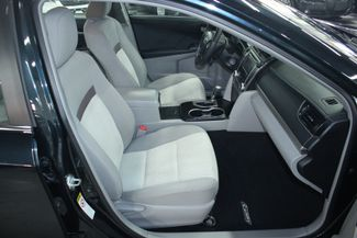 2012 Toyota Camry LE Kensington, Maryland 48