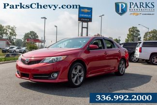 2012 Toyota Camry XLE in Kernersville, NC 27284