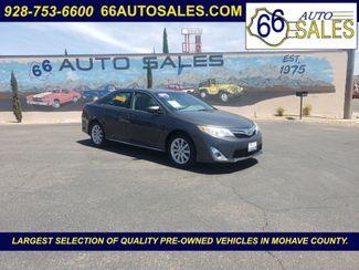 2012 Toyota Camry SE in Kingman, Arizona 86401