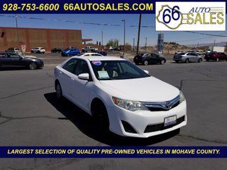 2012 Toyota Camry LE in Kingman, Arizona 86401