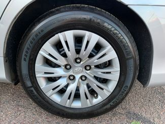 2012 Toyota Camry LE 3 MONTH/3,000 MILE NATIONAL POWERTRAIN WARRANTY Mesa, Arizona 19