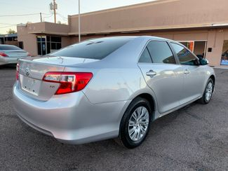2012 Toyota Camry LE 3 MONTH/3,000 MILE NATIONAL POWERTRAIN WARRANTY Mesa, Arizona 4