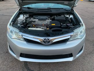2012 Toyota Camry LE 3 MONTH/3,000 MILE NATIONAL POWERTRAIN WARRANTY Mesa, Arizona 8