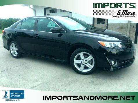 2012 Toyota Camry SE in Lenoir City, TN