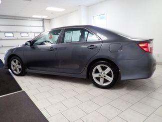 2012 Toyota Camry SE Lincoln, Nebraska 1