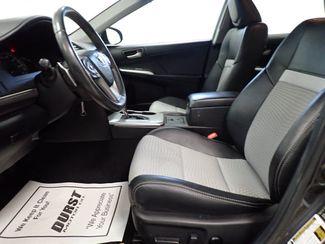 2012 Toyota Camry SE Lincoln, Nebraska 5