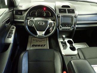 2012 Toyota Camry LE Lincoln, Nebraska 4