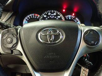 2012 Toyota Camry LE Lincoln, Nebraska 8