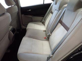 2012 Toyota Camry LE Lincoln, Nebraska 3