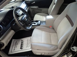 2012 Toyota Camry LE Lincoln, Nebraska 6