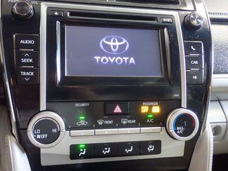 2012 Toyota Camry LE Lincoln, Nebraska 7