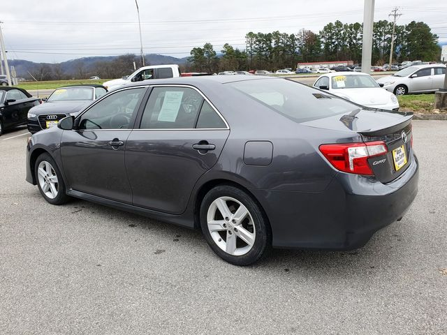 2012 Toyota Camry SE w/Leather/Sunroof in Louisville, TN 37777