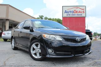 2012 Toyota CAMRY in Mableton, GA 30126