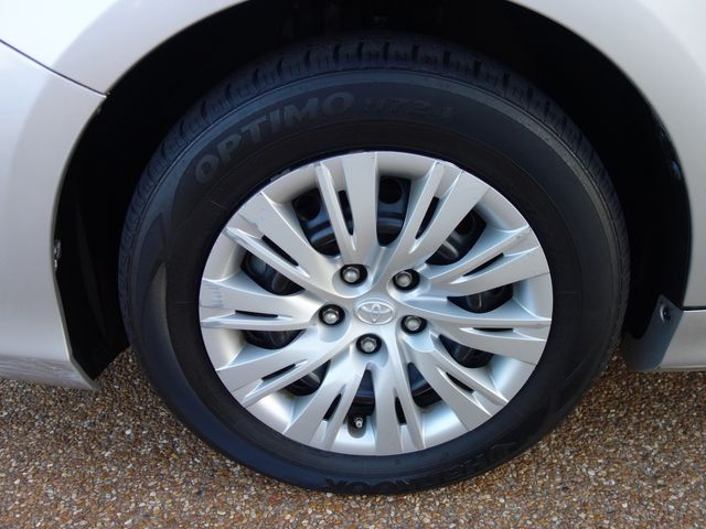 2012 Toyota Camry LE in Marion, AR 72364