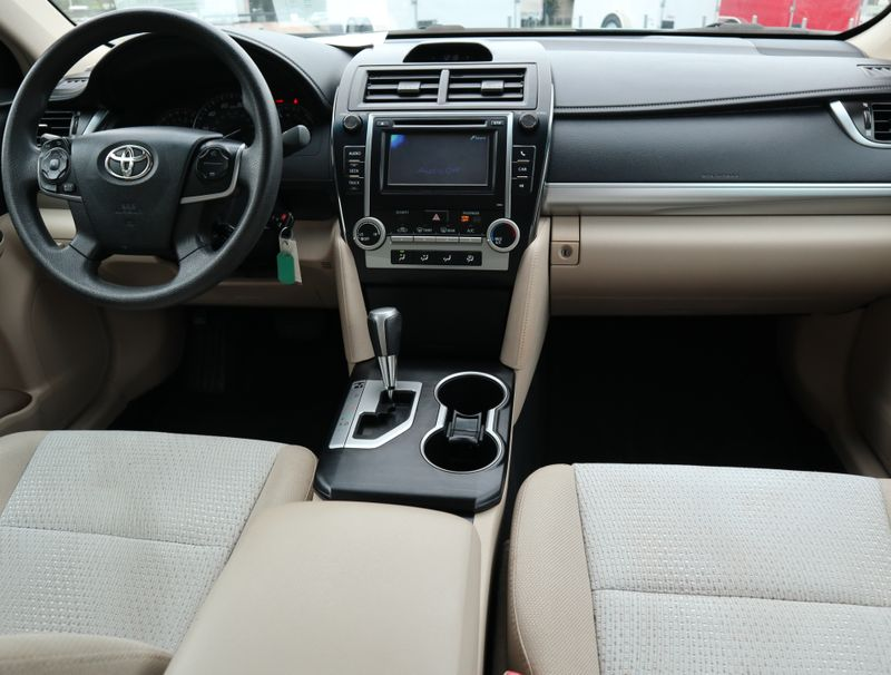 2012 Toyota Camry LE  in Maryville, TN