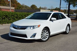 2012 Toyota Camry XLE in Memphis Tennessee, 38128