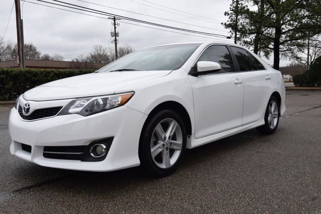 2012 Toyota Camry SE in Memphis, Tennessee 38128