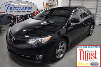 2012 Toyota Camry SE in Memphis, TN 38128