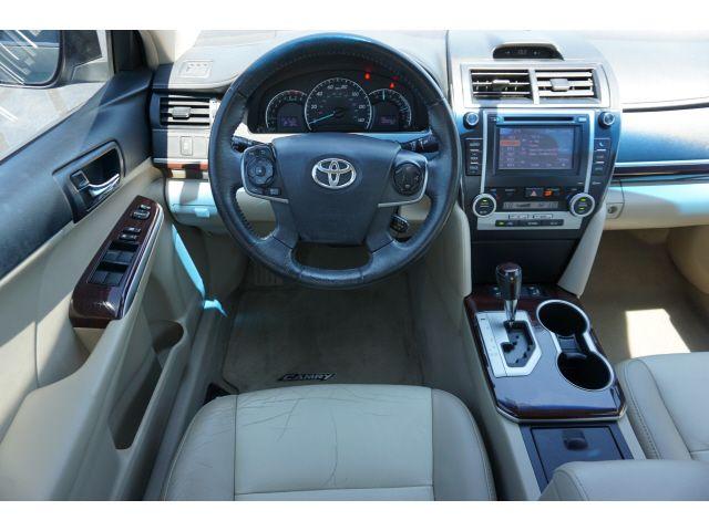 2012 Toyota Camry SE in Memphis, TN 38115