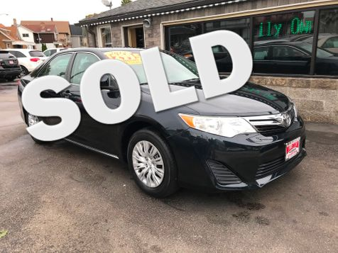 2012 Toyota Camry LE in , Wisconsin